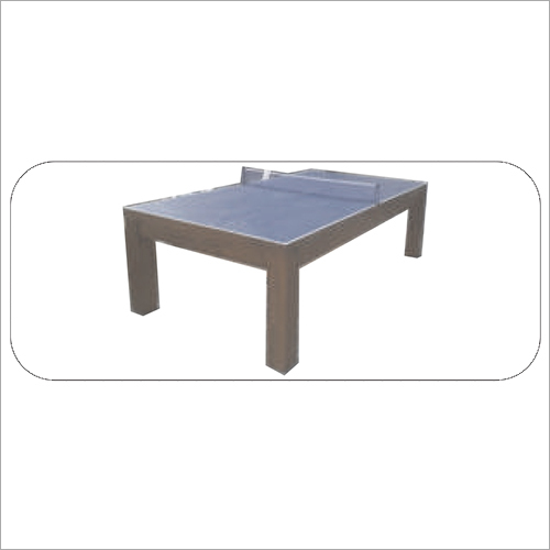 Indoor Table Tennis Table