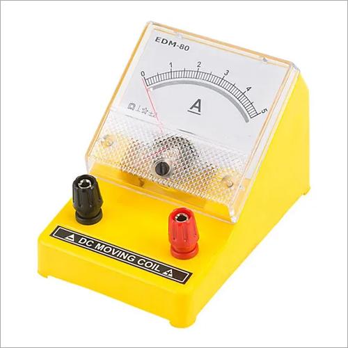 Dual Range Ammeter
