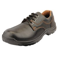 Silver Stone Safety Shoes