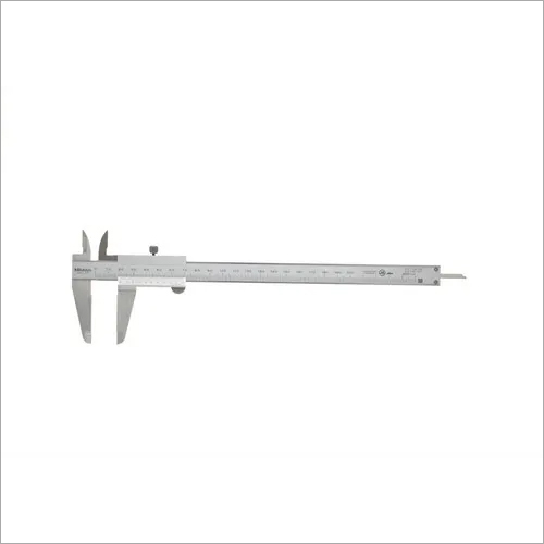 Vernier Calliper Dual Scale Plated Steel