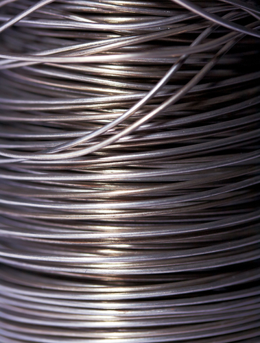 Htgs Earth Wire