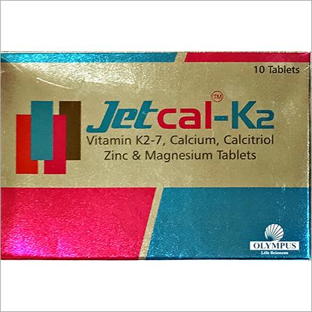 Menabol 2 mg k na