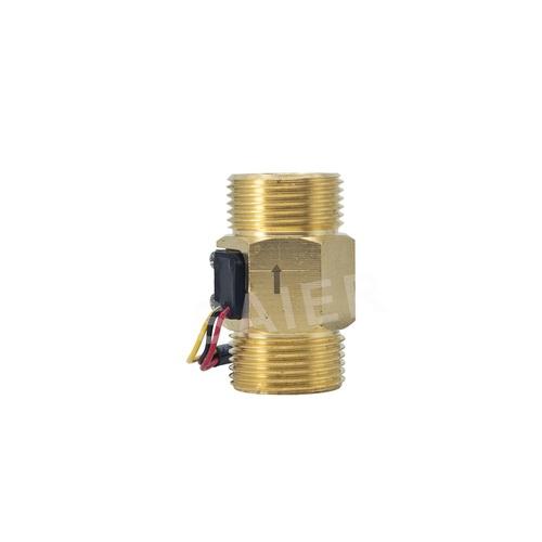 Water Flow Hall Sensor