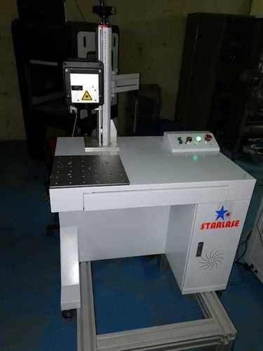 Die Laser Marking Machine