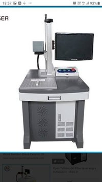 Hardware Product Marking Machine
