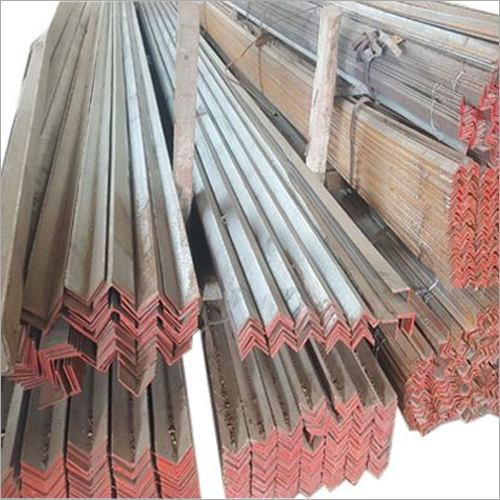 Mild Steel L Channel