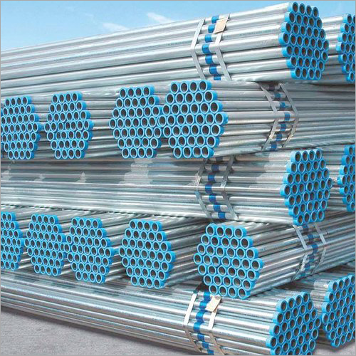 Stainless Steel Round Pipes