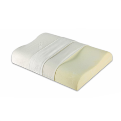 Contour Head Memory Foam Pillow