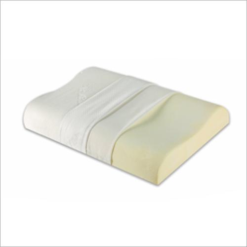 Contour Head Memory Foam Pillow