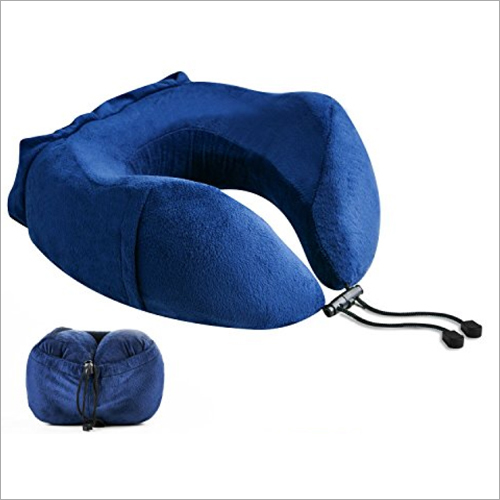 Travel Neck Memory Pillow