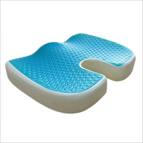 Orthopaedic Gel memory Foam Seat Cushion