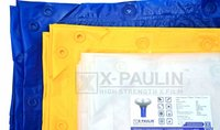 Cross Laminated Tarpaulin - Silpaulin