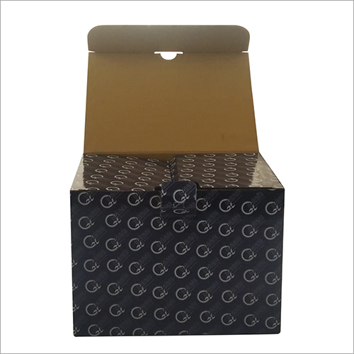 Gift Item Corrugated Box