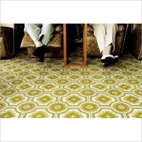 Linoleum laminated Flooring