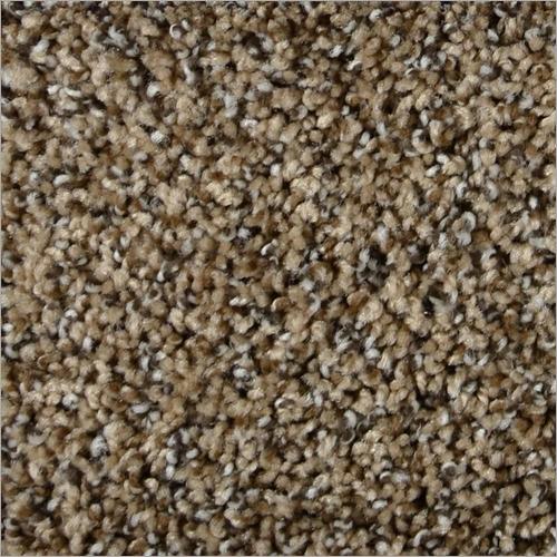 Brown Wooltex smooth Carpet