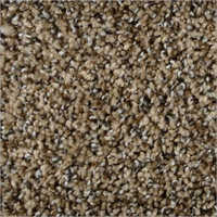 Brown Wooltex smooth Carpet