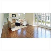 Decorative Wooden Laminated Flooring