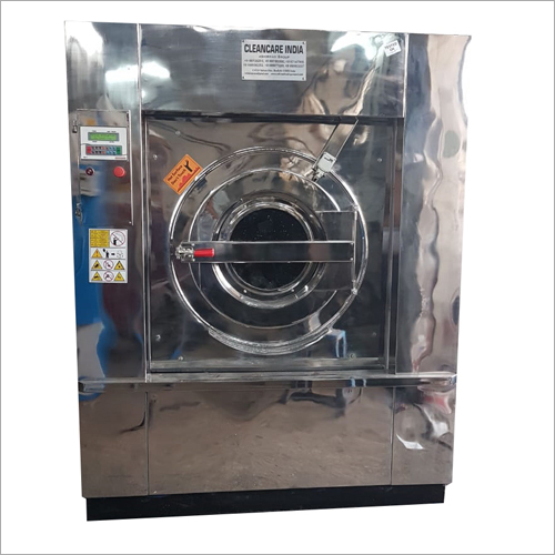 Washer Extractor Machine