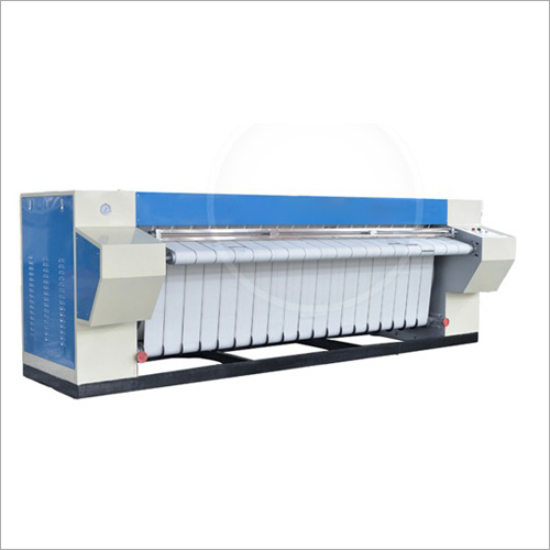 Automatic Laundry Flatwork Ironer Machine
