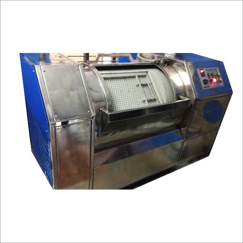 Fully Automatic Washer Extractor Machine