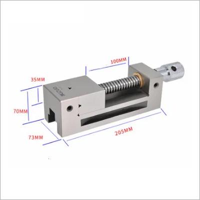 High Precision Tool Steel