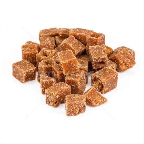 Sugarcane Jaggery Cubes