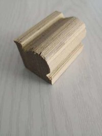 Customize On Sale Craft Wood Decorative Skirting Moulding For Company