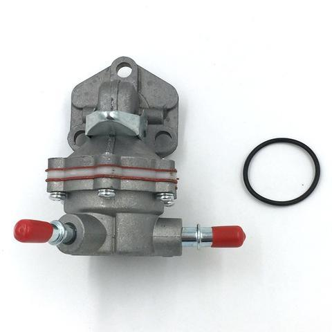 Jcb Fuel Lift Pump