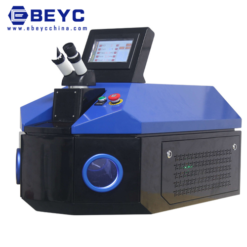 Desktop Integrated Laser Welding Machine