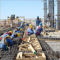 Construction  Civil Work Services