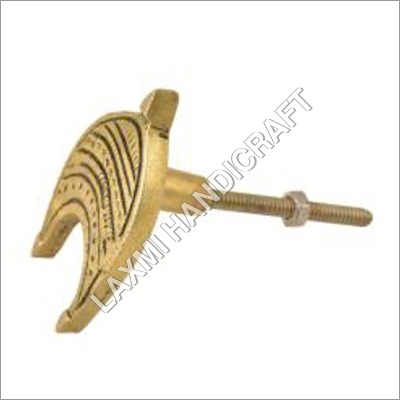 Metal Brass Knob