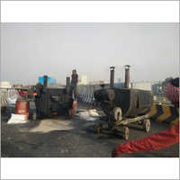 Bridge Mastic Flooring Service