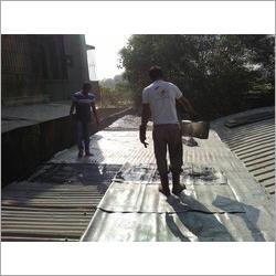 Tar Felt Waterproofing Service