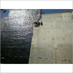 Wall Waterproofing With Bitumen Services
