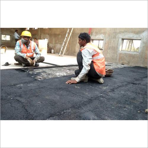 Gas Godown Mastic Flooring Services
