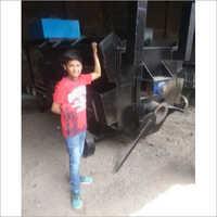 Mastic Cooker Machine