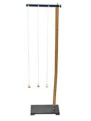 Single Pendulum With Variable Parameters