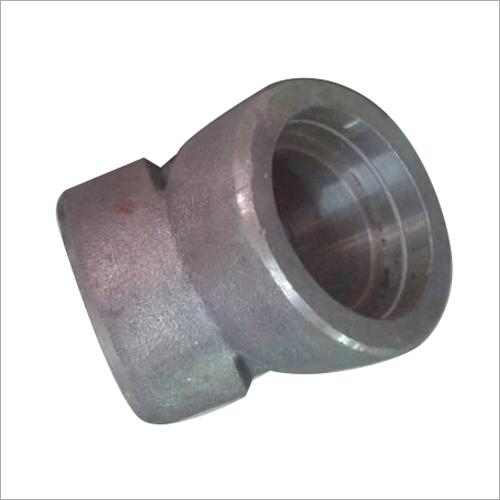 Copper Nickel 45 Degree Socketweld Elbow