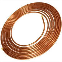 Copper Coil Tube
