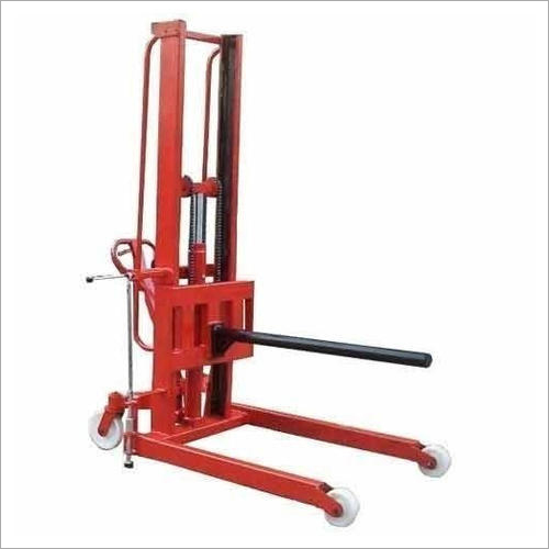 Hydraulic Boom Stacker