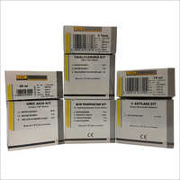 Corel Biochemistry Reagents Kit
