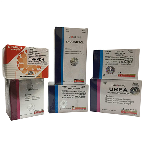 Beacon Biochemistry Reagents Kit
