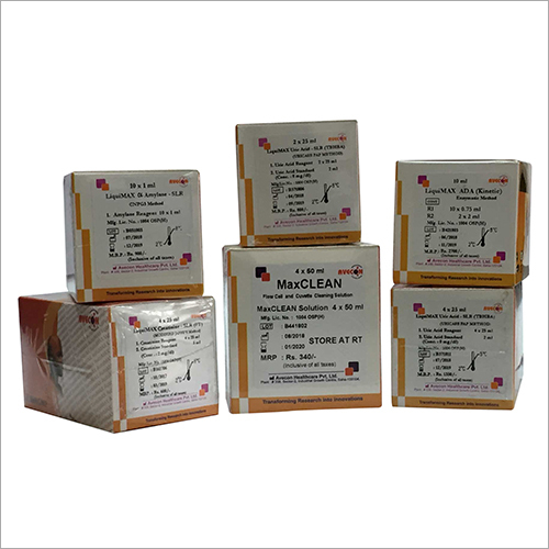 Avecon Bio Chemistry Reagents Kit