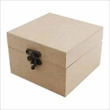 Wooden mdf box