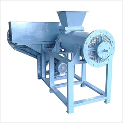 Clay Nodulizer Machine