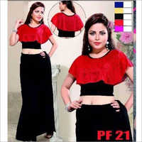 Ladies Designer Party Wear Blouses