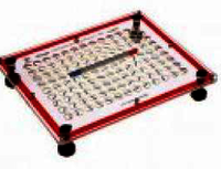 Projectable Magnetic Circuits