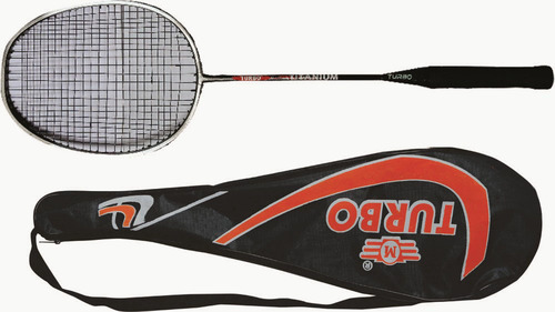 Badminton Racket - Carbon X