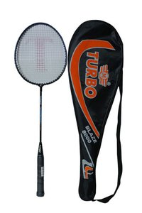 Badminton Racket - Blaze 8000