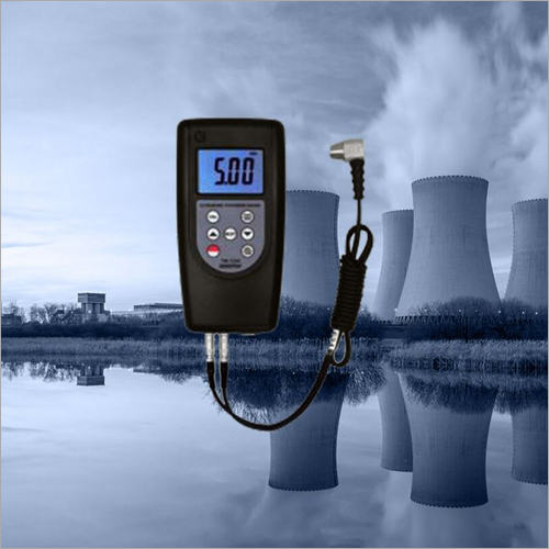 Plate Ultrasonic Thickness Gauge